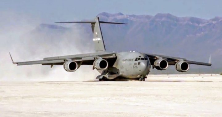 Biggest Transport Aircraft in India