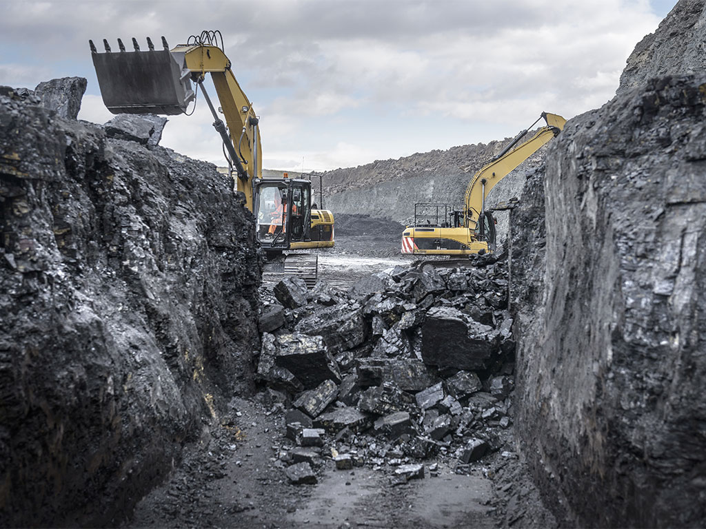 Asia's Largest Coal Mine Inagurated in Jharkhand