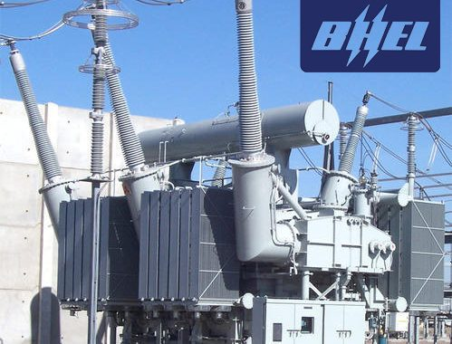 Largest Manufacturer of Power Transformers in India